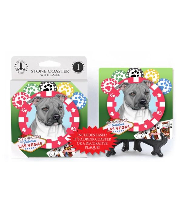 Austrailian Shepherd - Vegas Dog Coaster