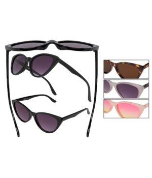 Women's  PC Fashion Sunglass
