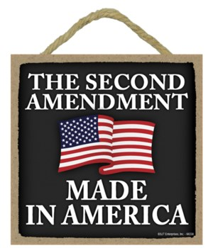 2nd Amendment... 5x5