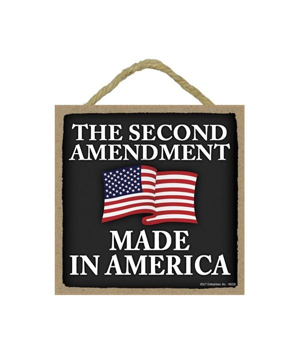 2nd Amendment... 5x5