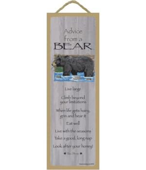 Advice from a Bear 5x15