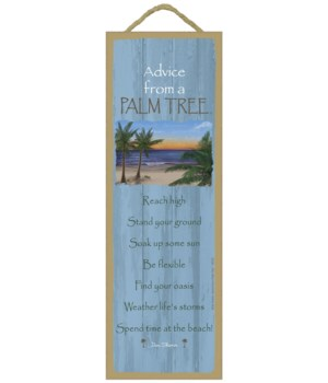 Advice from a Palm Tree 5x15