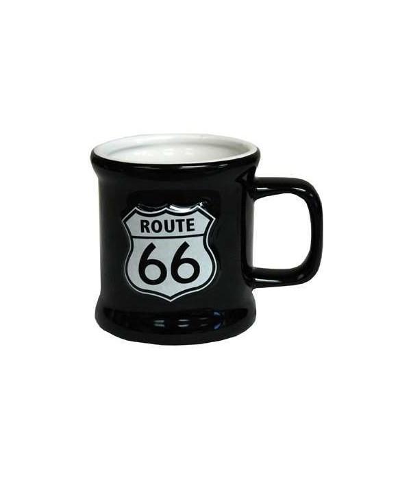 R66 Ceramic Relief Mug 10oz