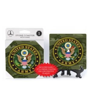 United States Army - Camo design