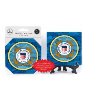 United States Coast Guard - Camo design