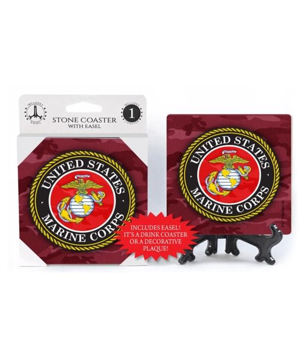 United States Marines - Camo design
