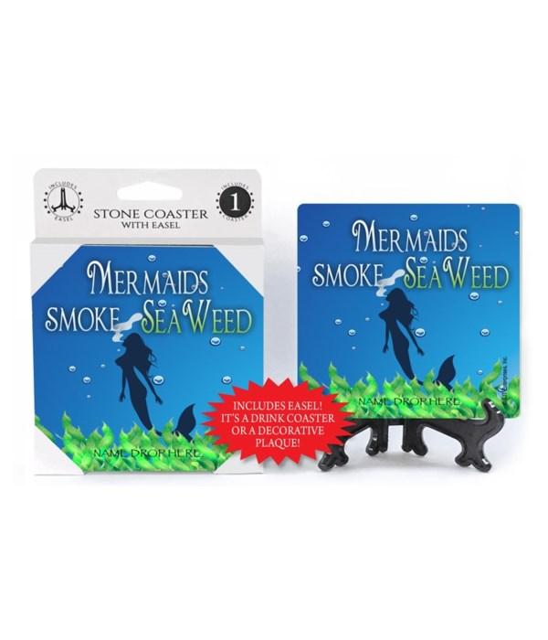 Mermaids Smoke Sea Weed - Mermaid underw