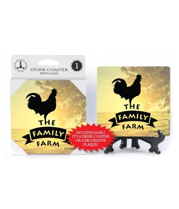 The Family Farm Coaster