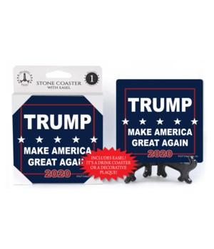 Trump - Make America Great Again - 2020