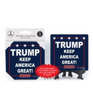 Trump - Keep America Great! - 2020
