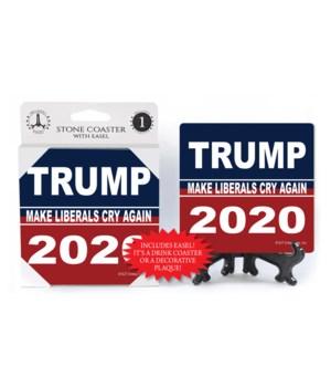 Trump - Make Liberals Cry Again - 2020 -
