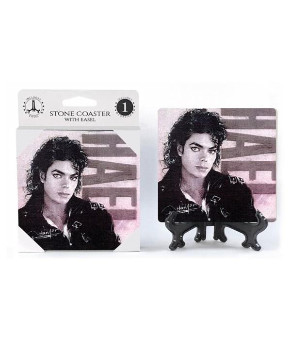 Michael Jackson Coaster