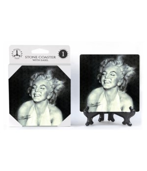 Marilyn Monroe (in dress) Coaster