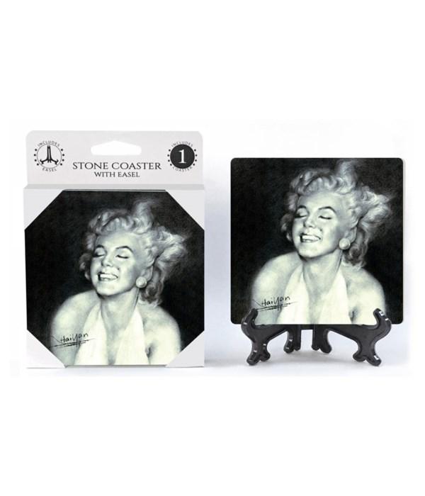 Marilyn Monroe (in dress) Coaster