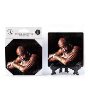 Tupac Shakur Coaster