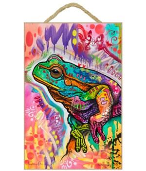 Frog (V)   DR 7x10.5