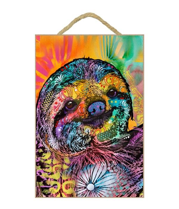 Sloth  (V)  DR 7x10.5