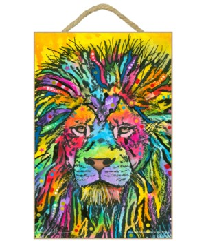 Lion Good   (V) DR 7x10.5