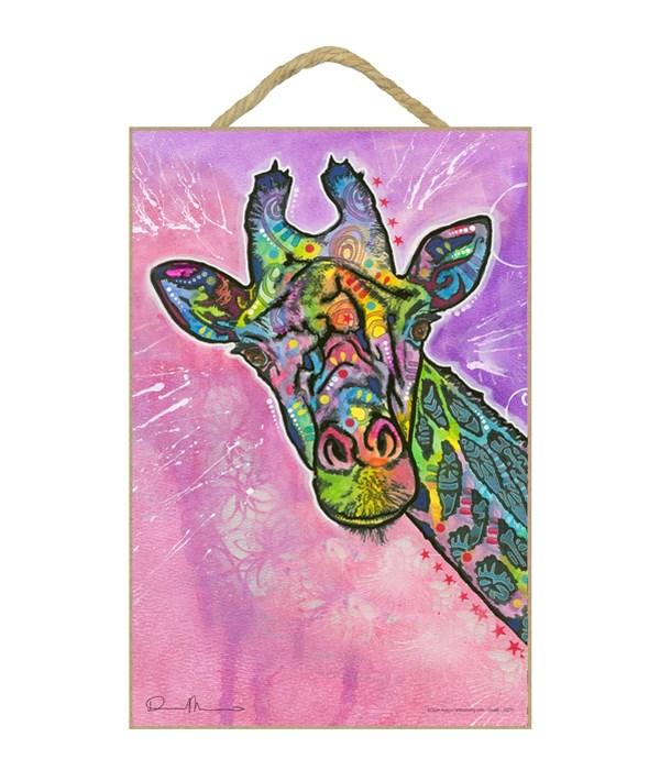 Giraffe   (V) DR 7x10.5