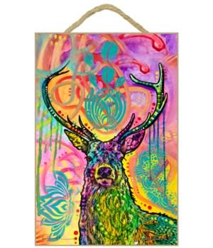 Deer (Mule) (V)  DR 7x10.5