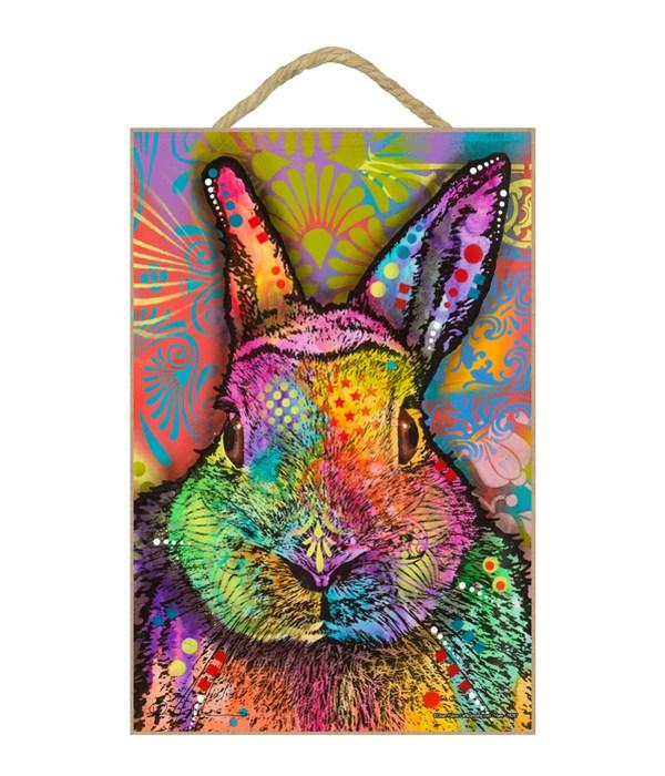 Hare (Rabbit) (V)  DR 7x10.5