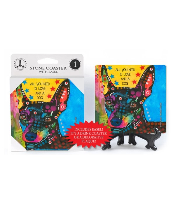 Miniature Pinscher - All you need is lov