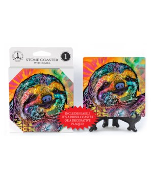 Sloth - Dean Russo Coaster