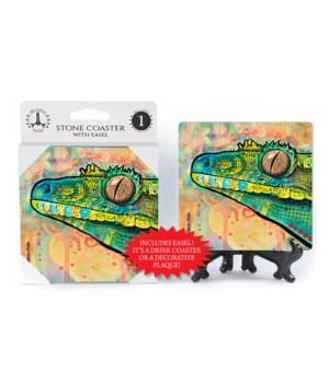 Gecko - Dean Russo Coaster