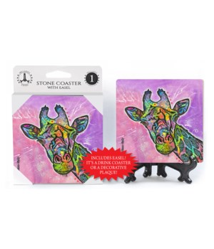 Giraffe - Dean Russo Coaster