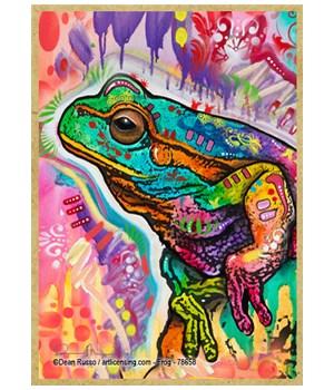 Frog  (V) Dean Russo Magnet