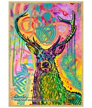 Stag (Deer)  (V) Dean Russo Magnet