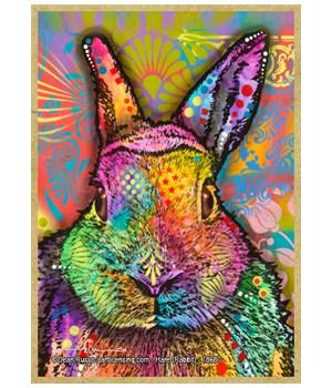 Hare (Rabbit) (V)  Dean Russo Magnet