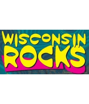 (Your state name) Rocks!