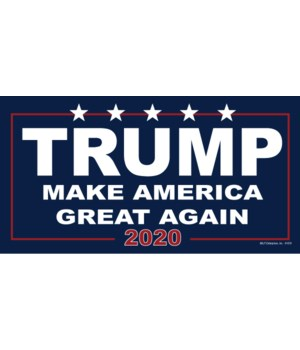 Trump Make America Great Magnet