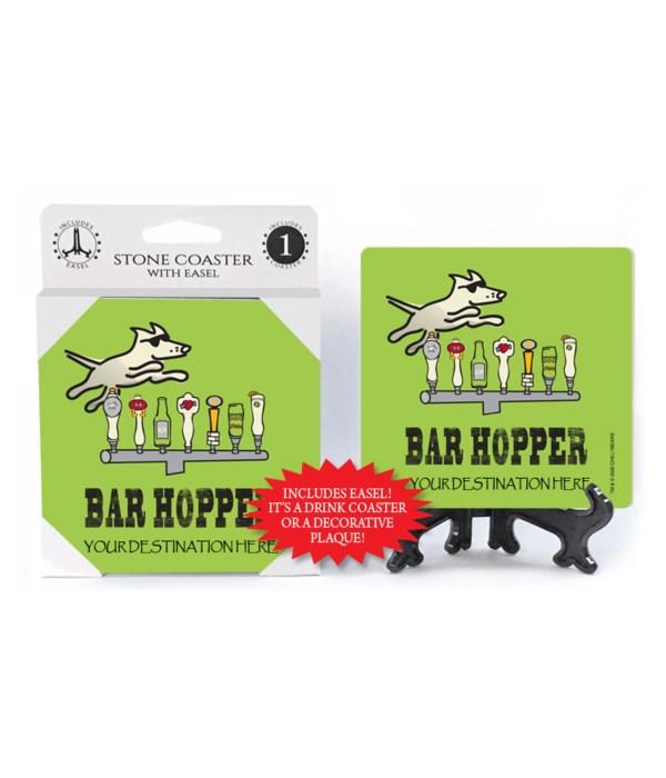 Bar Hopper - Beer taps