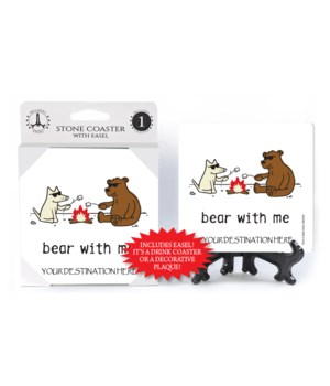 Bear with me - Bear campfire