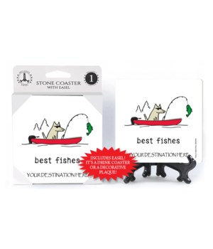 Best Fishes - fishing boat