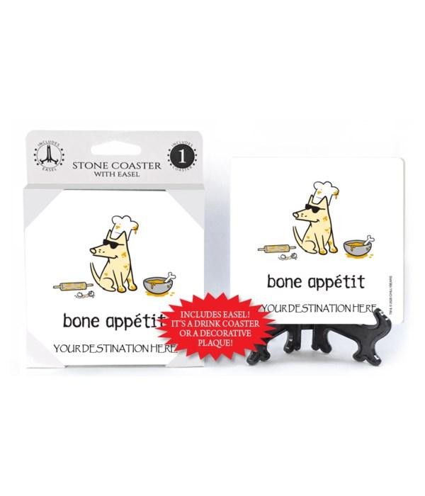 Bone Appetite - Messy chef