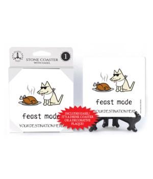 Feast Mode - Turkey