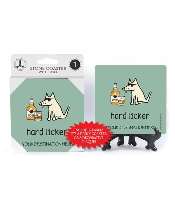 Hard Licker - bottle