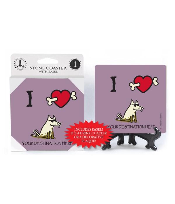 I (heart) Dog