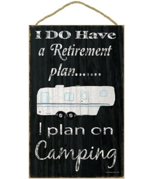 Camping retirement plan - fifth wheel 10