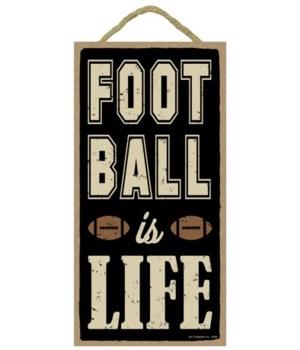 Football is life 5x10