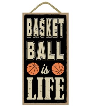 Basketball is life 5x10