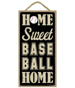 Home sweet (baseball) home 5x10