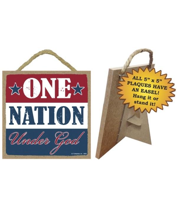 One nation under god 5x10