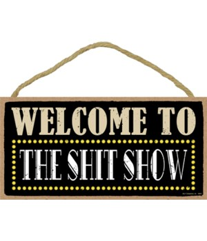 5x10 Welcome to the shit show
