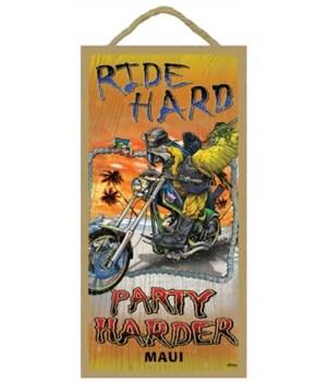 RideHard 5x10