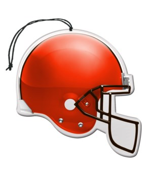 AIR FRESHENER - CLEVELAND BROWNS
