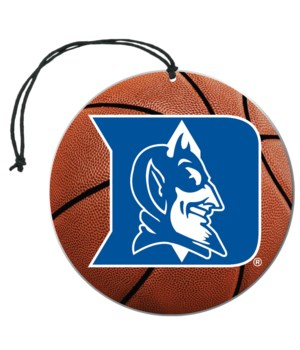 AIR FRESHENER - DUKE BLUE DEVILS